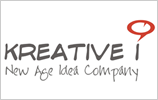 Kreative I - New Age Idea Company